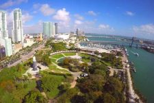 bayfront-park-live-webcam-miami