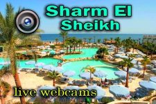 Webcams Egypt