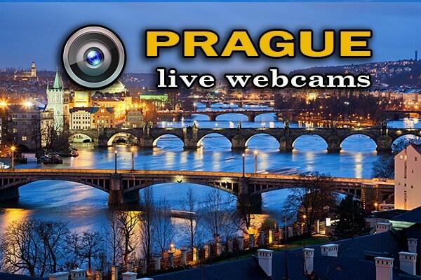 Prag Livecam