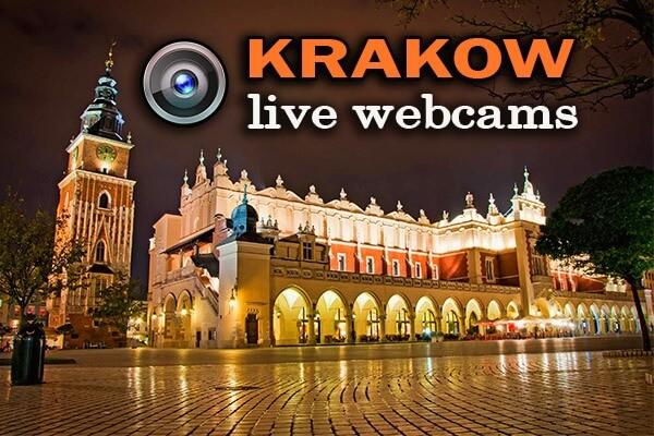 Live Cam Krakow Poland