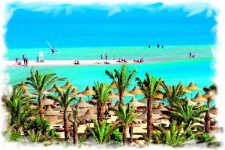 Live webcam Hurghada – View of the Red Sea