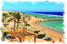 Makadi Bay in real time – Webcam Hurghada