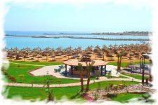 Panoramic webcam Hurghada – beach and Red Sea