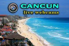 Webcam Mexico beaches. Live weather streaming web cameras  Mexico Beach Camera