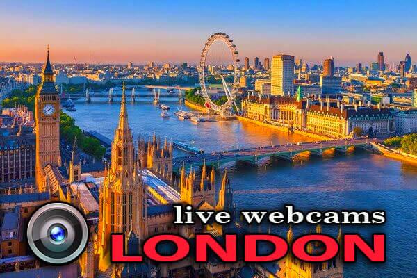 Big livecam ben london London webcam